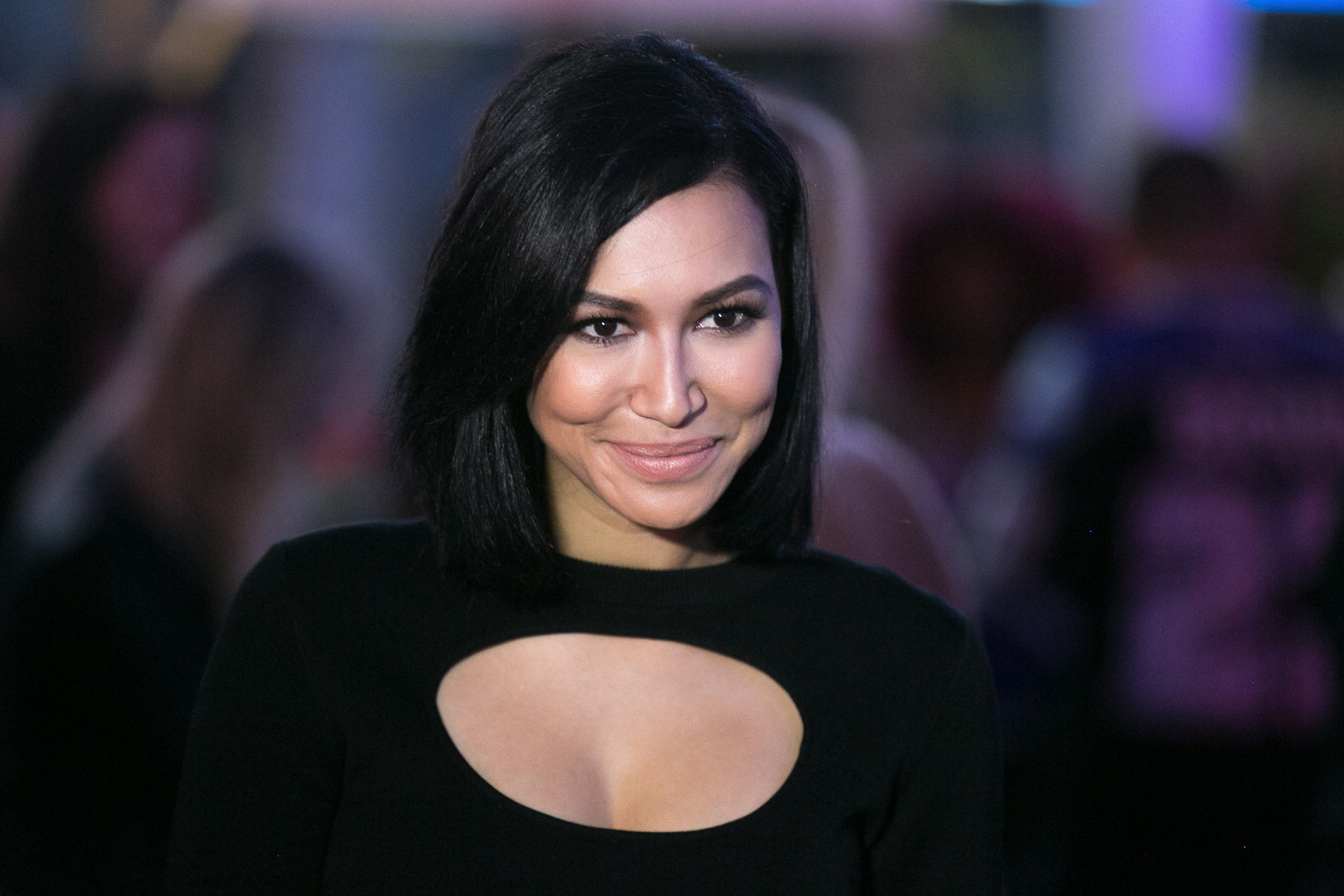 Naya Rivera, star of 'Glee,' dead at 33 after disappearing from boat
