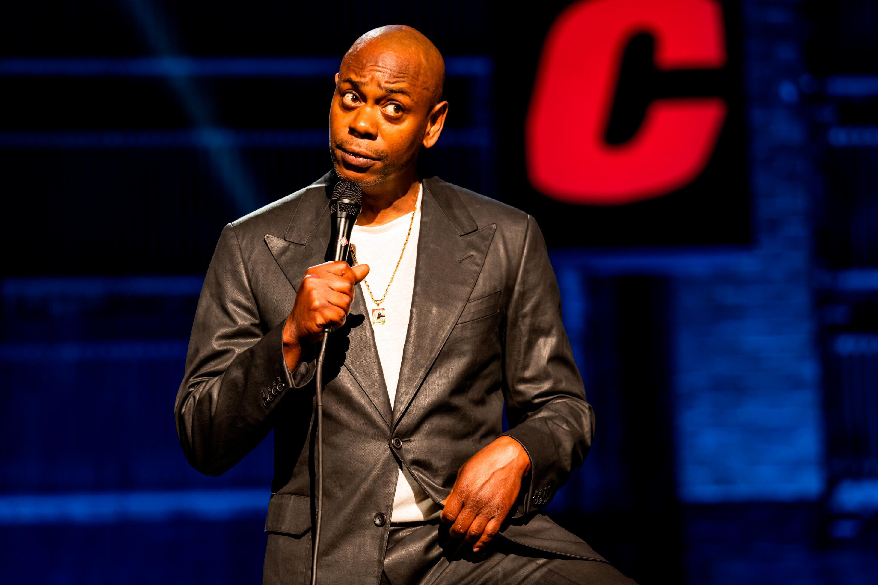 Netflix employees are staging a walkout amid Dave Chappelle controversy