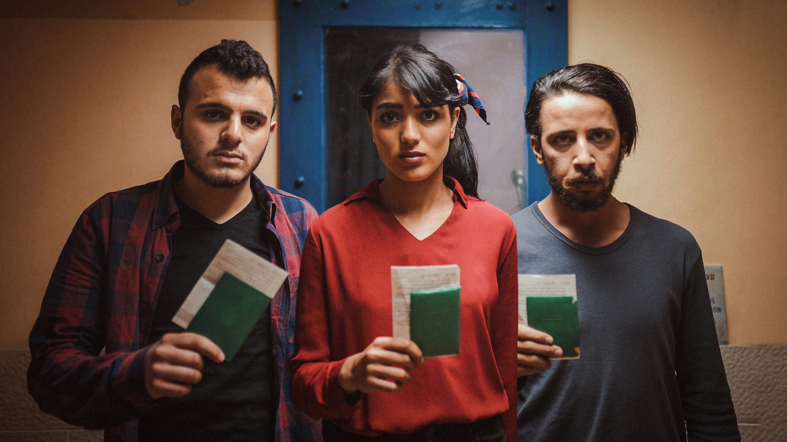 Netflix launches a 'Palestinian Stories' collection featuring award-winning films