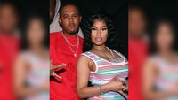 Nicki Minaj apparently married Kenneth Petty