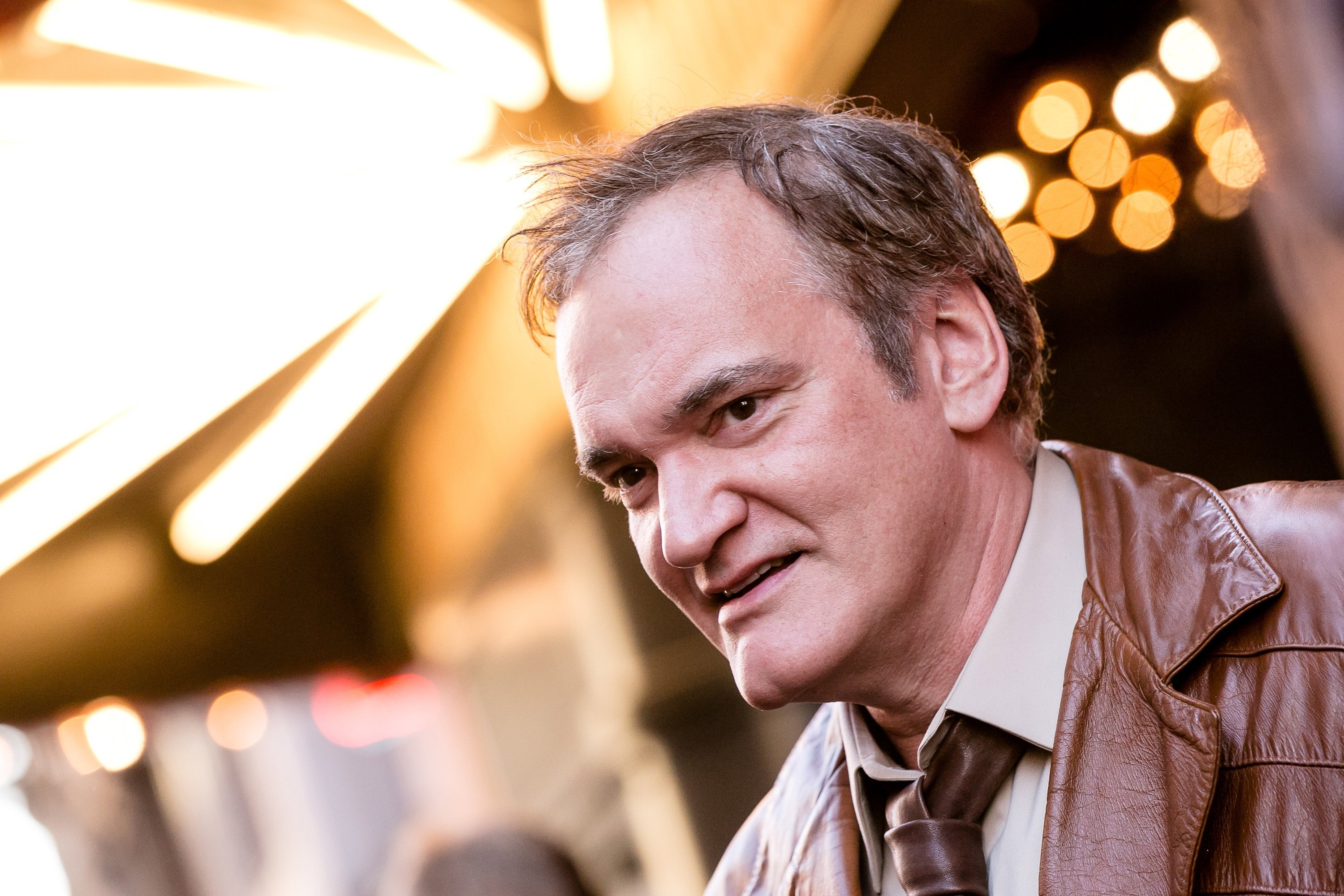 'Once Upon a Time in… Hollywood' has Quentin Tarantino talking retirement