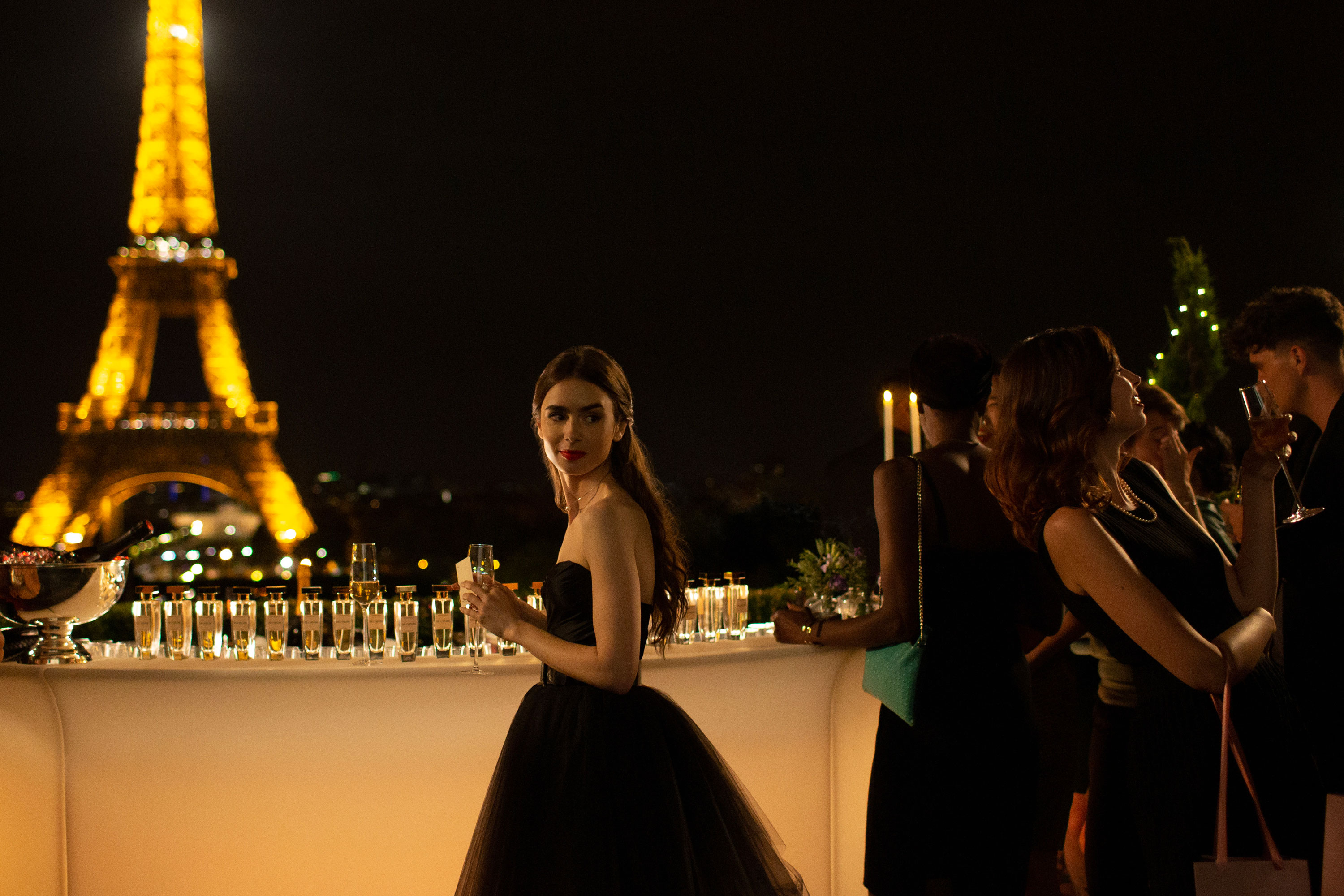Love or hate 'Emily in Paris,' Parisians say these shows and films best reflect their city