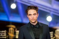 A brief look at Robert Pattinson as Batman