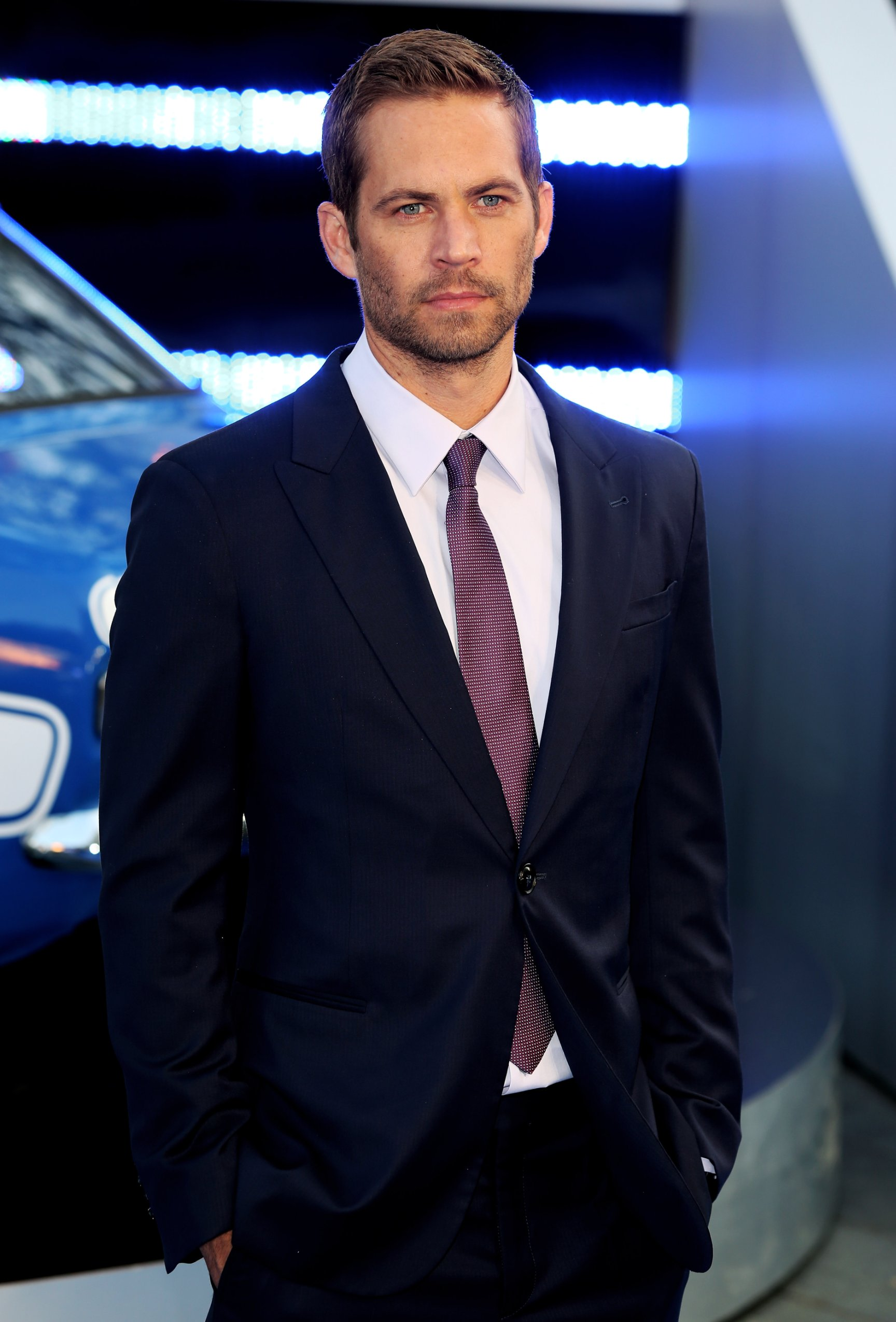 Paul Walker's daughter shares rare video of him