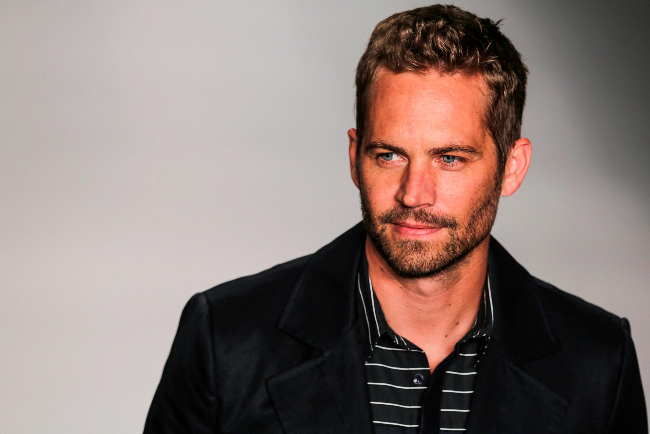 Paul Walker's daughter and co-stars remember him on anniversary of his death