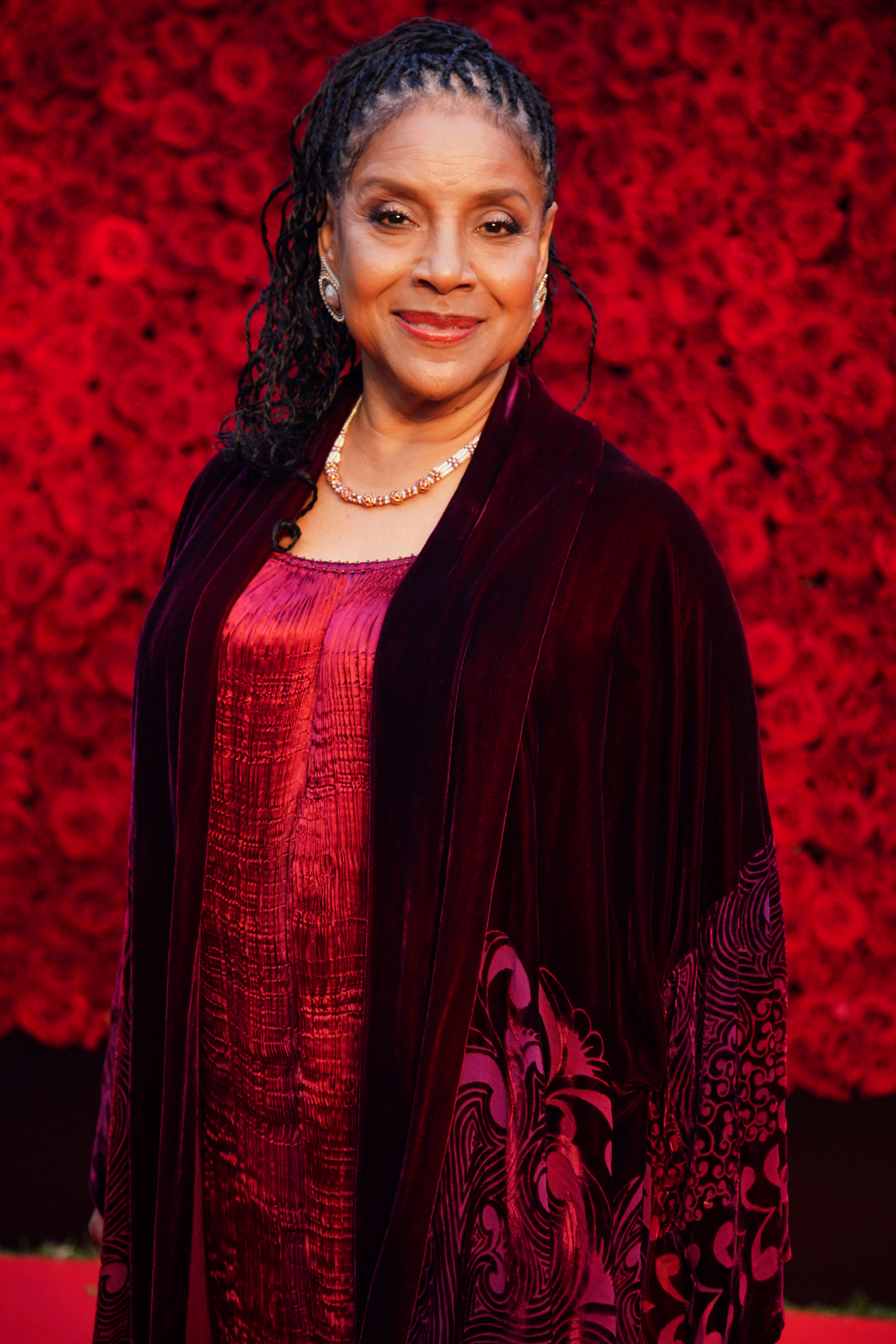 Phylicia Rashad appointed dean of fine arts at Howard University
