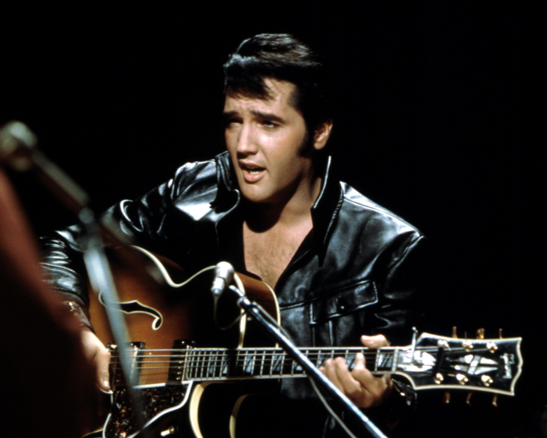 Elvis Presley streaming channel is coming