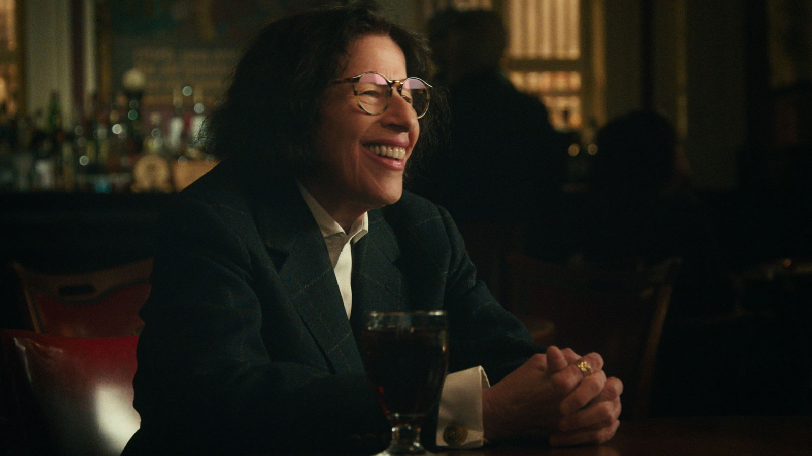 'Pretend It's a City' lets Martin Scorsese take a (really) long look at Fran Lebowitz