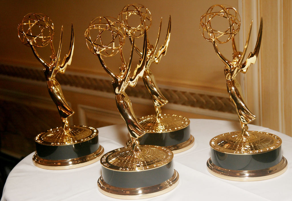 Primetime Emmys producers are working hard to make sure the live show isn't the 'Zoomies'
