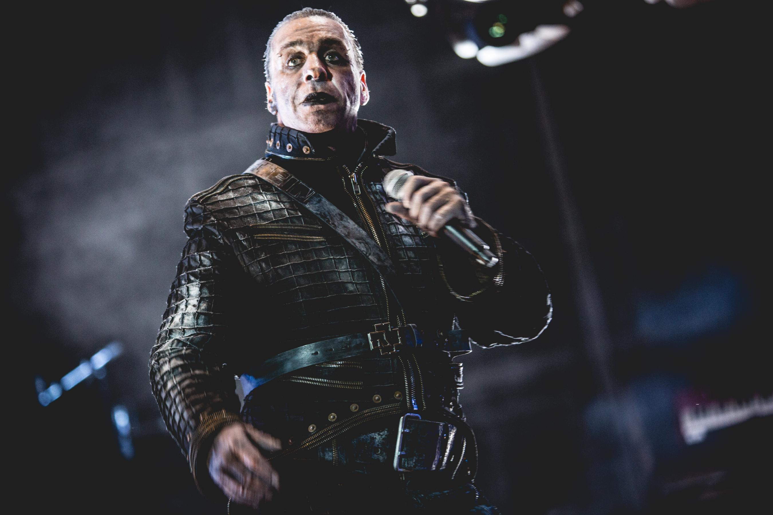 Rammstein hints at 2020 North American tour