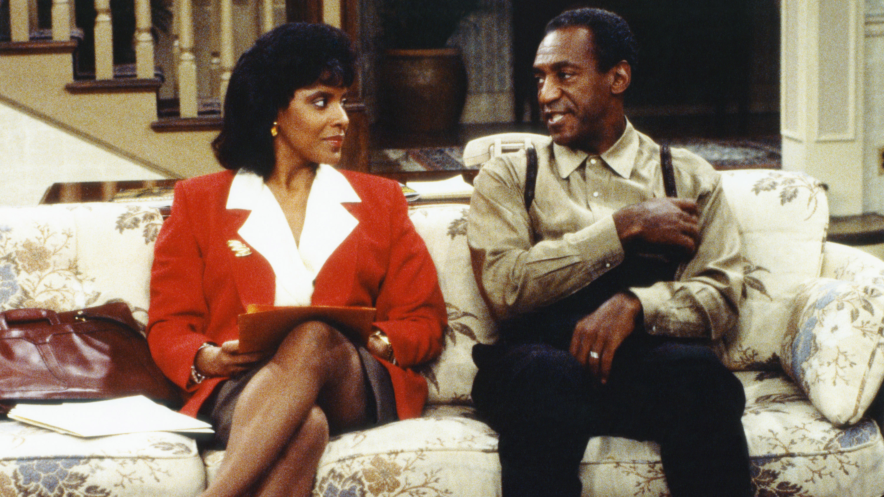 Phylicia Rashad celebrates Bill Cosby's sentence being overturned