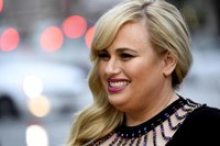 Rebel Wilson says she has never been drunk -- and James Corden is stunned