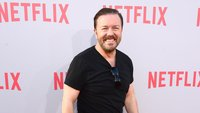 Ricky Gervais returning to host Golden Globe Awards for fifth time