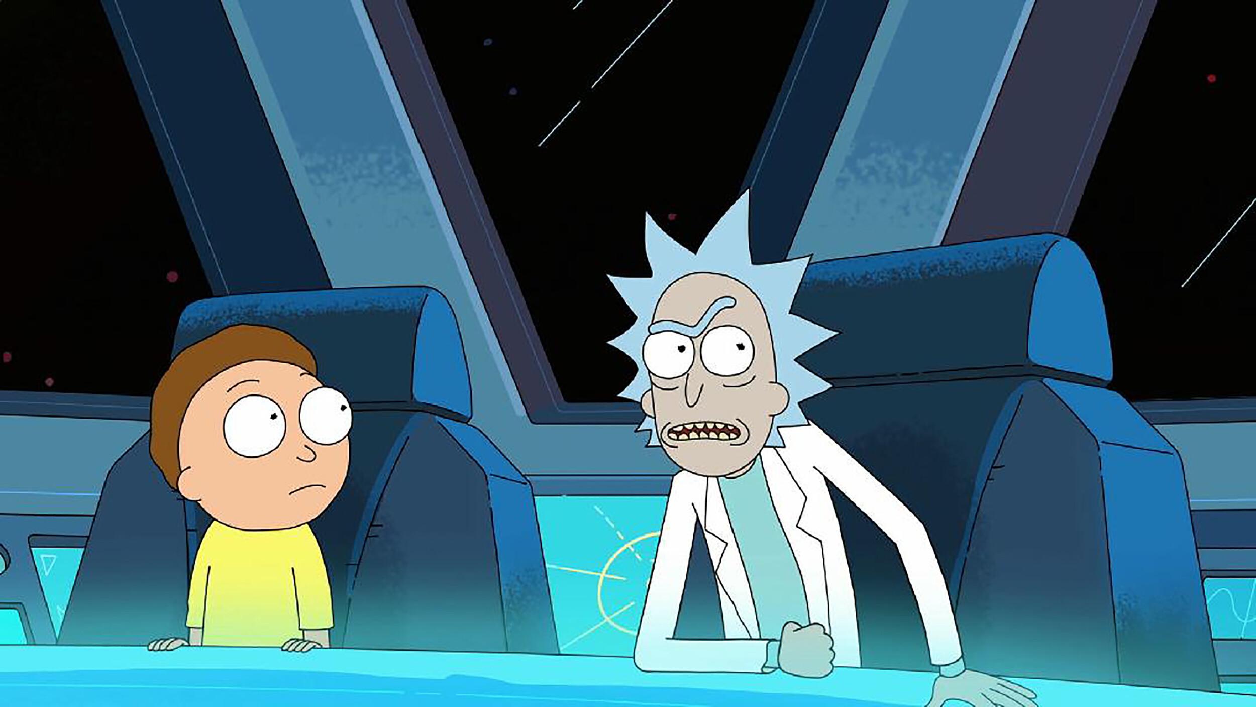 'Rick and Morty' season 5 finale brings back a fan favorite