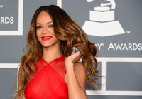 Rihanna says don't expect her at the Super Bowl halftime show this year