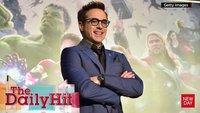 Robert Downey Jr. talks to the animals in first 'Doolittle' trailer