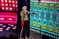 Rod Stewart speaks out about three-year battle with prostate cancer