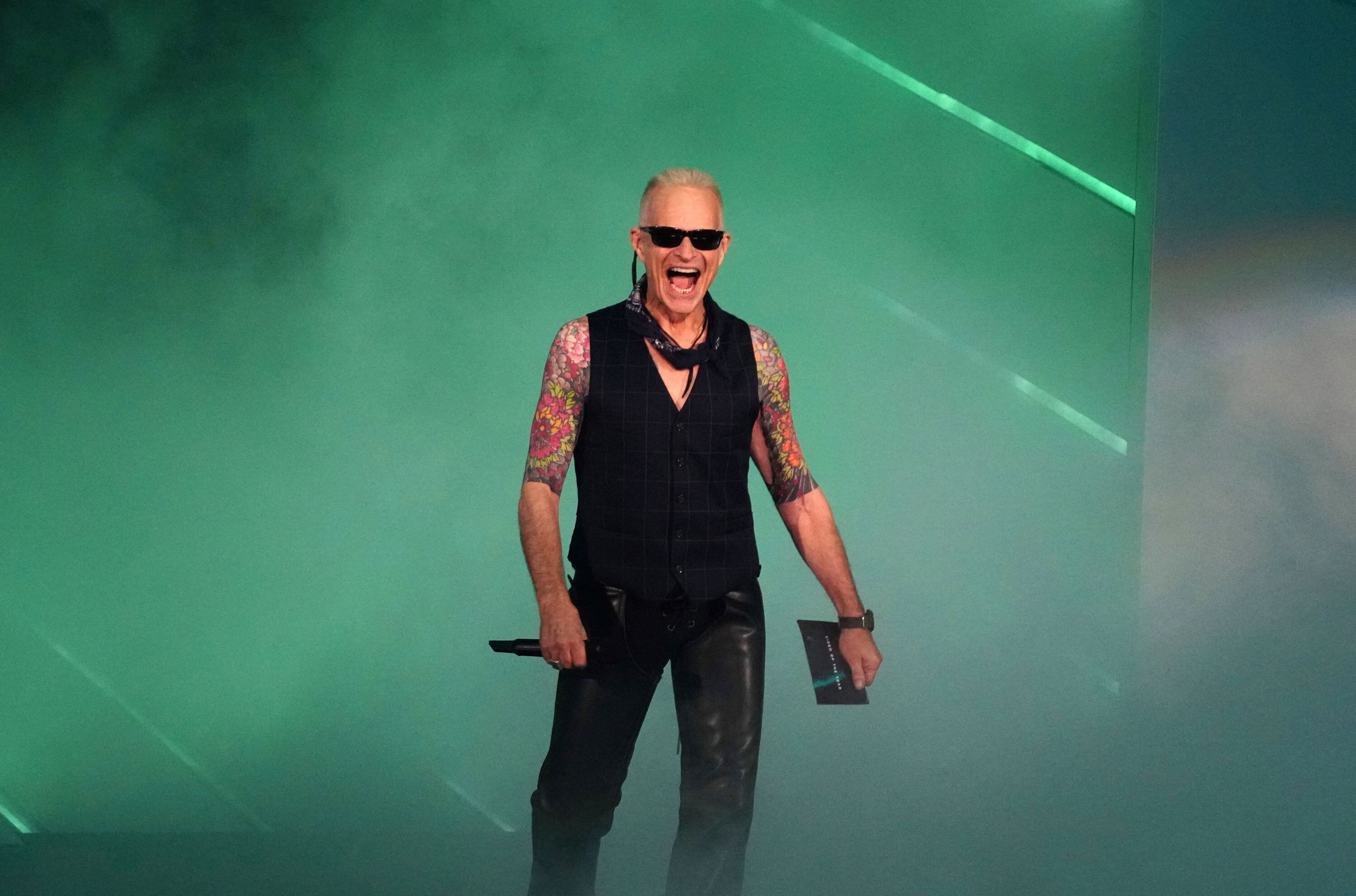 David Lee Roth has announced his retirement