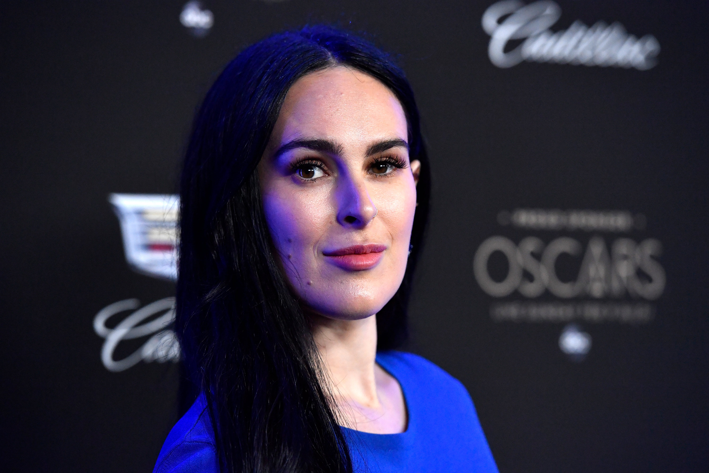 Rumer Willis talks body-shaming at 14 on 'Red Table Talk'