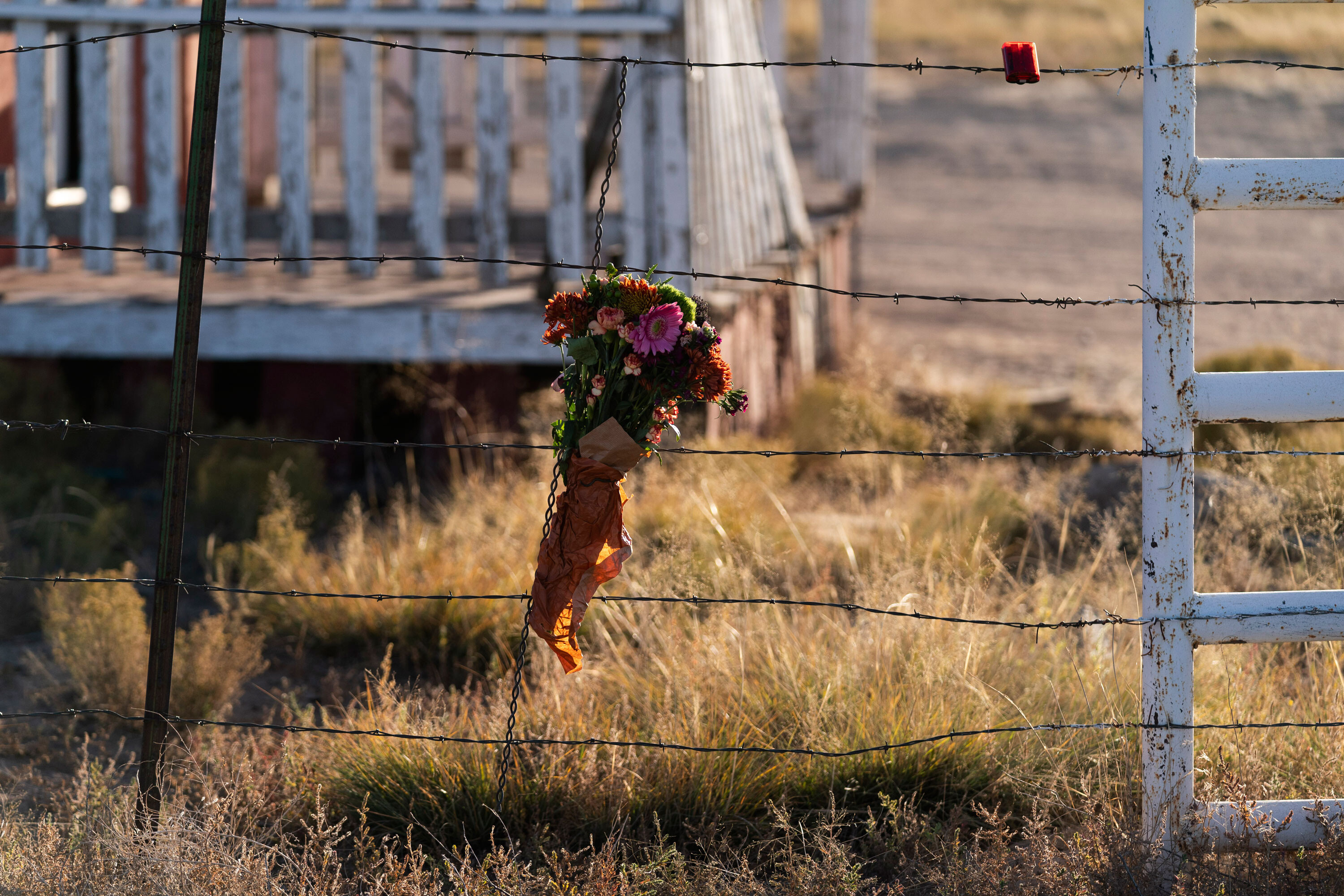 How the fatal 'Rust' shooting unfolded, moment by moment
