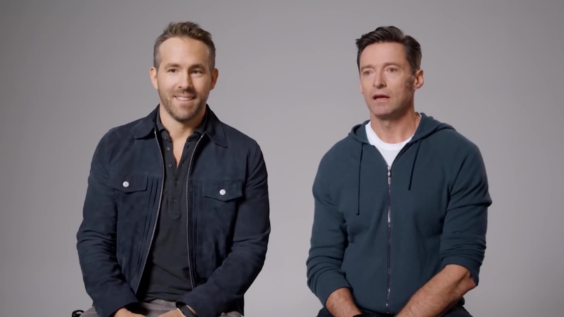 Ryan Reynolds continues Hugh Jackman 'feud' with expletive filled birthday rant
