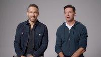 Ryan Reynolds continues Hugh Jackman 'feud' with expletive filled birthday rant