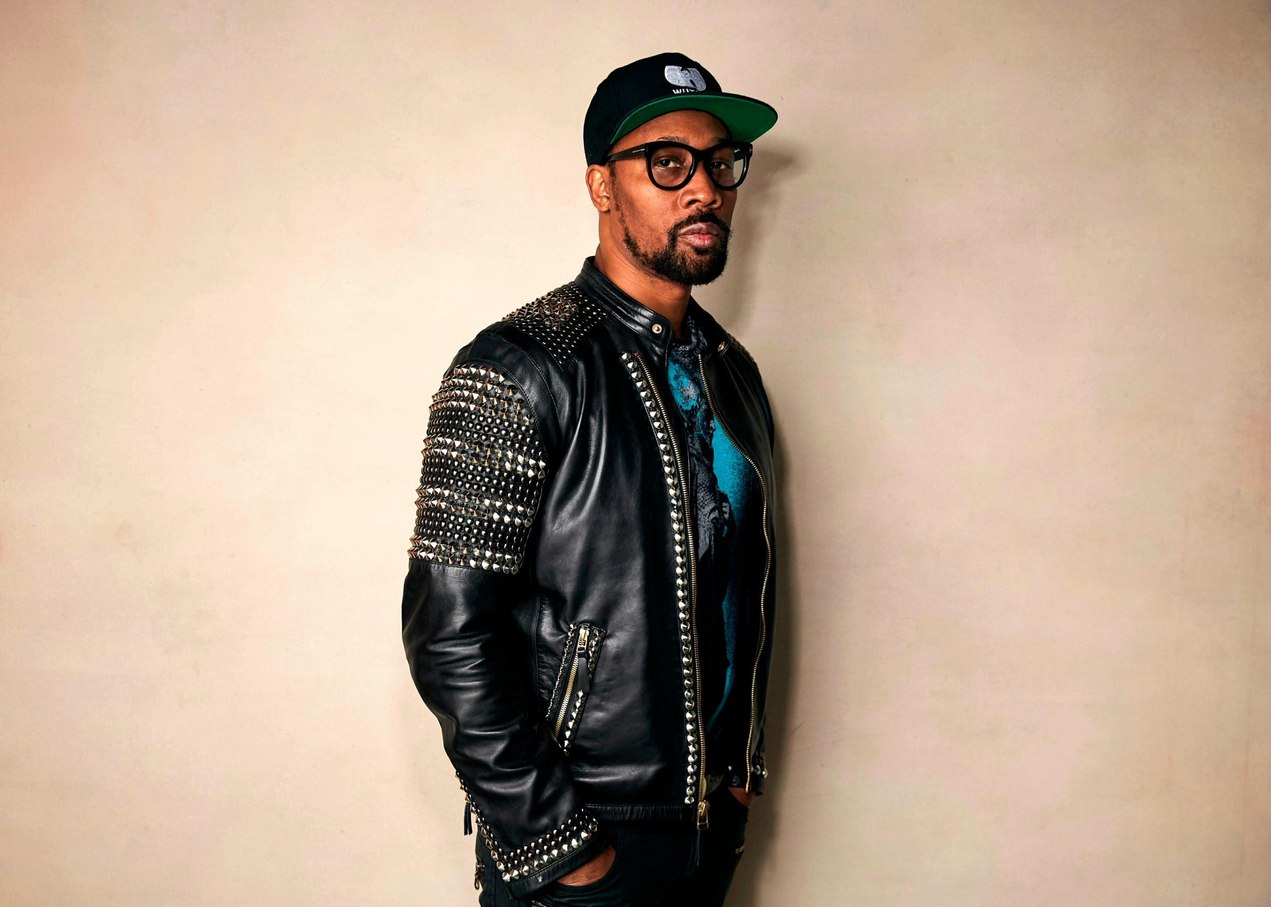RZA came up with a new ice cream truck jingle because the old one was used in minstrel shows