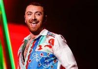 Sam Smith's preferred gender pronouns are they/them