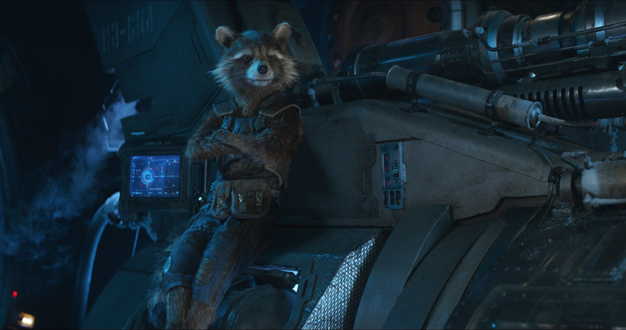 Sean Gunn helped launch Rocket Raccoon and now he's flying high