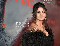 Selena Gomez says she was attacked for gaining weight during her battle with lupus