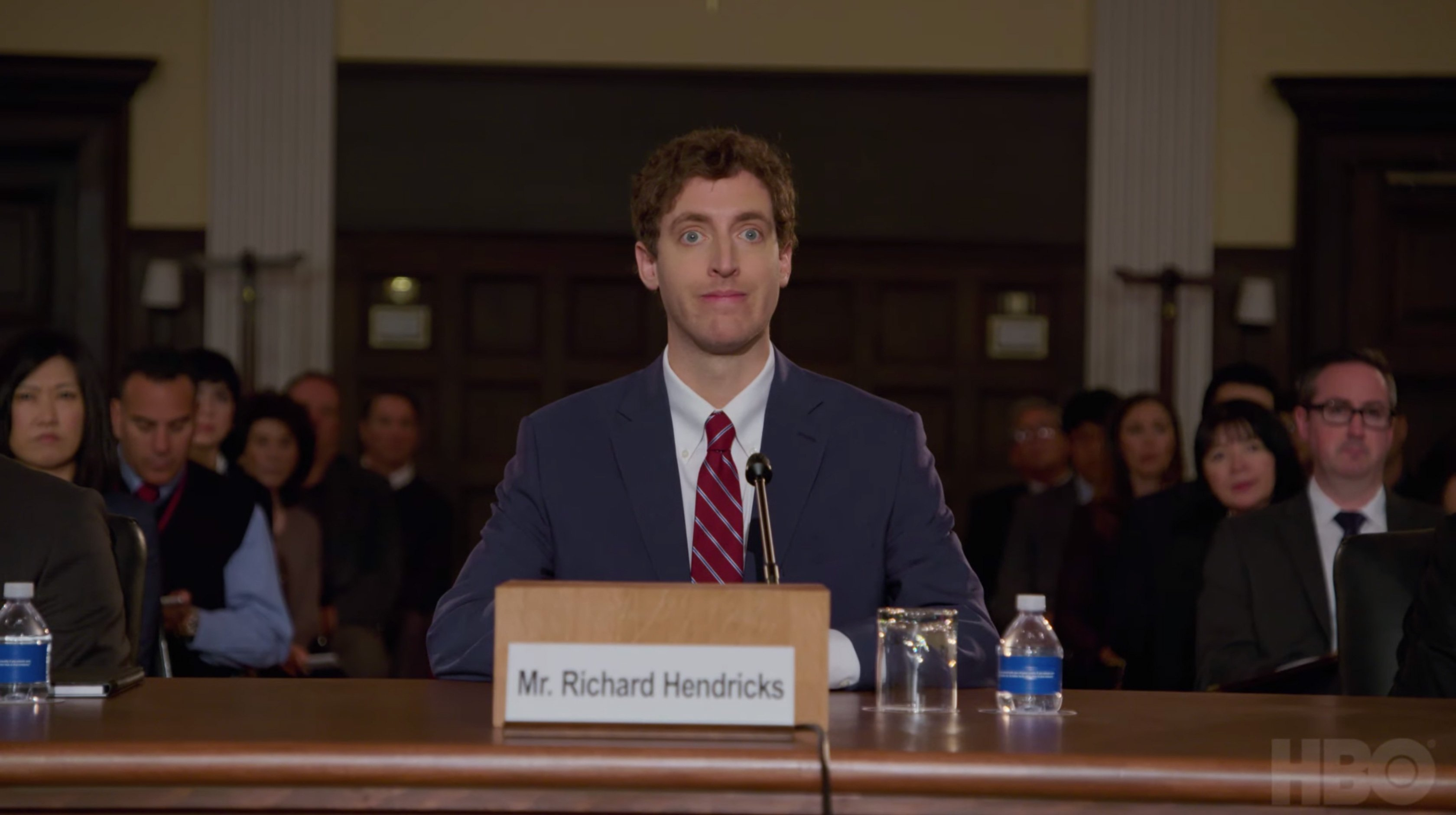 Your first look at the end of 'Silicon Valley'