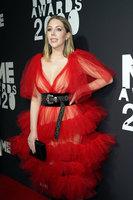 Slowthai apologizes to Katherine Ryan for his 'shameful' behavior at NME Awards