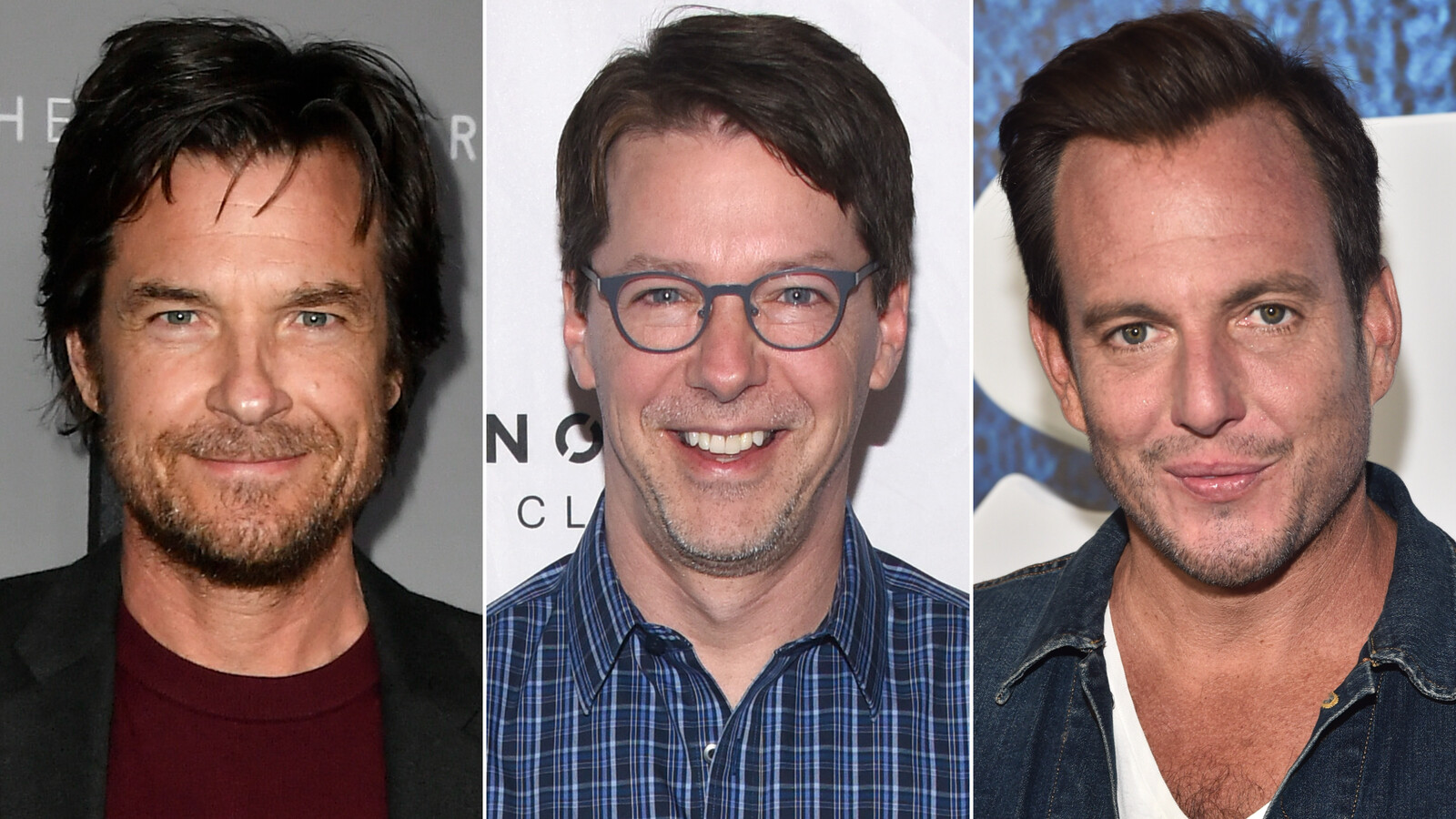 Jason Bateman, Sean Hayes and Will Arnett to bring their 'SmartLess' podcast on the road