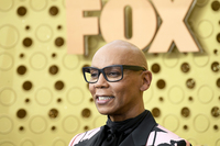 RuPaul is hosting 'SNL' for the first time