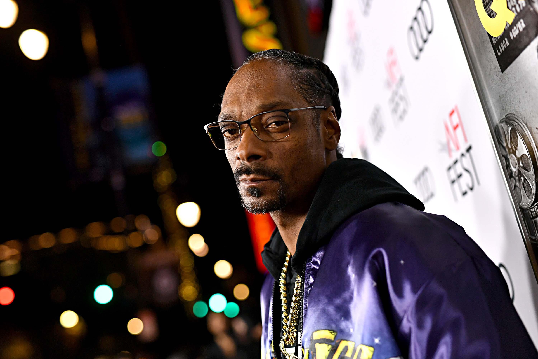 Snoop Dogg and Eminem no longer feuding