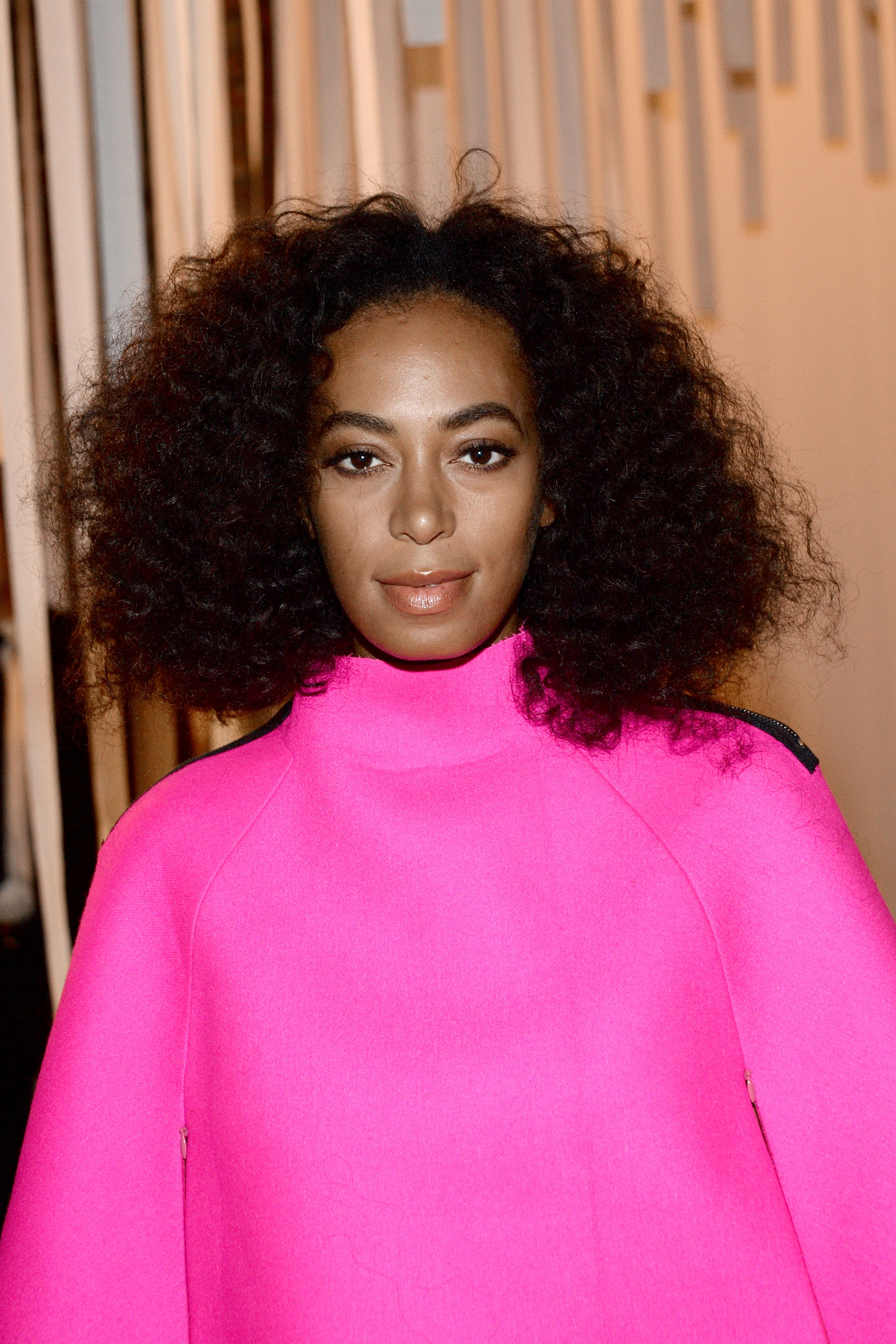 Solange Knowles says she was 'literally fighting for my life' while making album