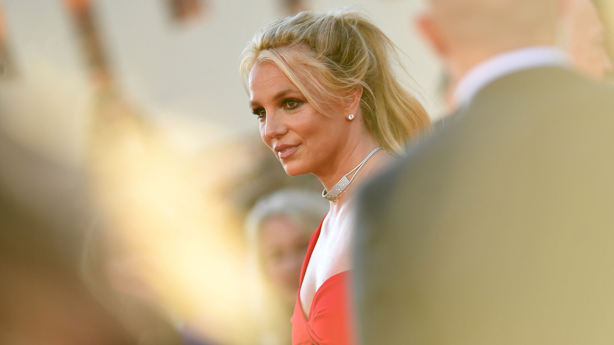 Attorney for Britney Spears requests earlier court date to remove her father as co-conservator
