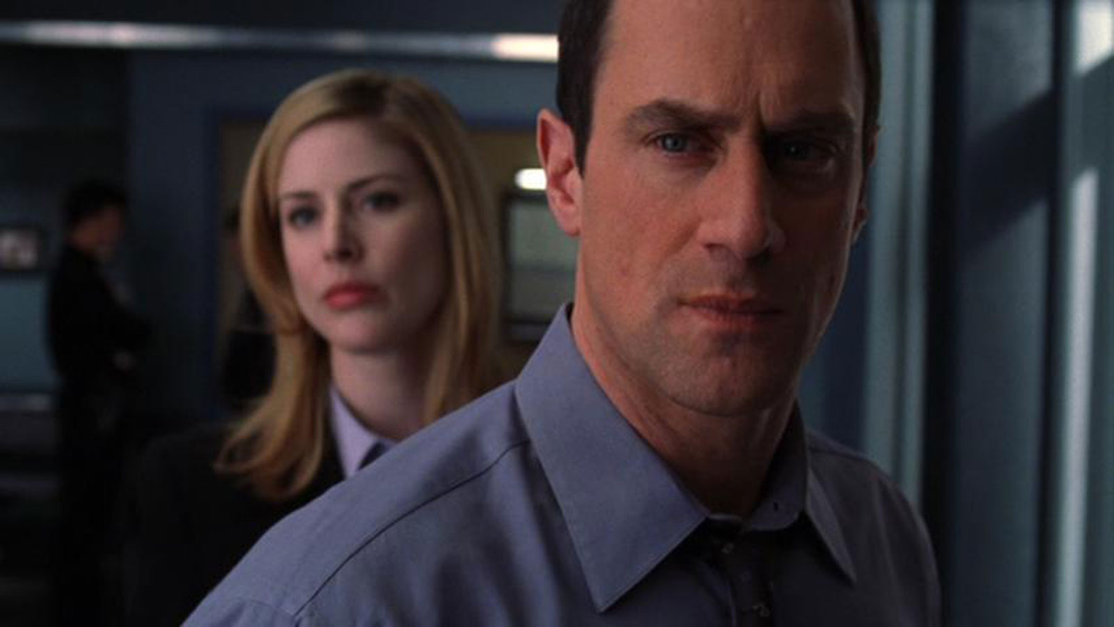 Elliot Stabler is back in a 'Law & Order: SVU' spin-off