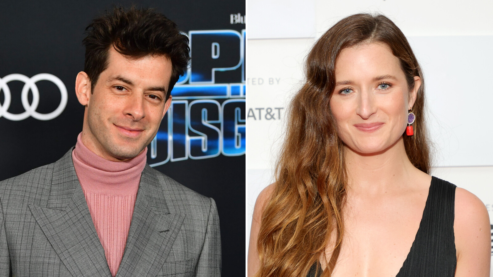 Mark Ronson and Grace Gummer are married