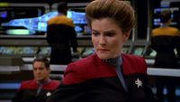 Kate Mulgrew reveals she would redo first season of 'Star Trek: Voyager' during cast reunion