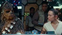 Disney warns its new Star Wars movie could trigger seizures in people with epilepsy