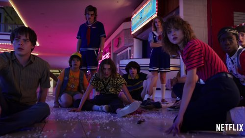 Image for 'Stranger Things' drops a Season 3 trailer and it'll have you wishing it was summer