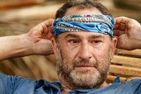 'Survivor' contestant breaks his silence after being kicked off the show