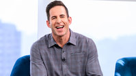 Tarek El Moussa feeling pressure of new solo show