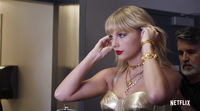 Taylor Swift finds her voice in 'Miss Americana' trailer