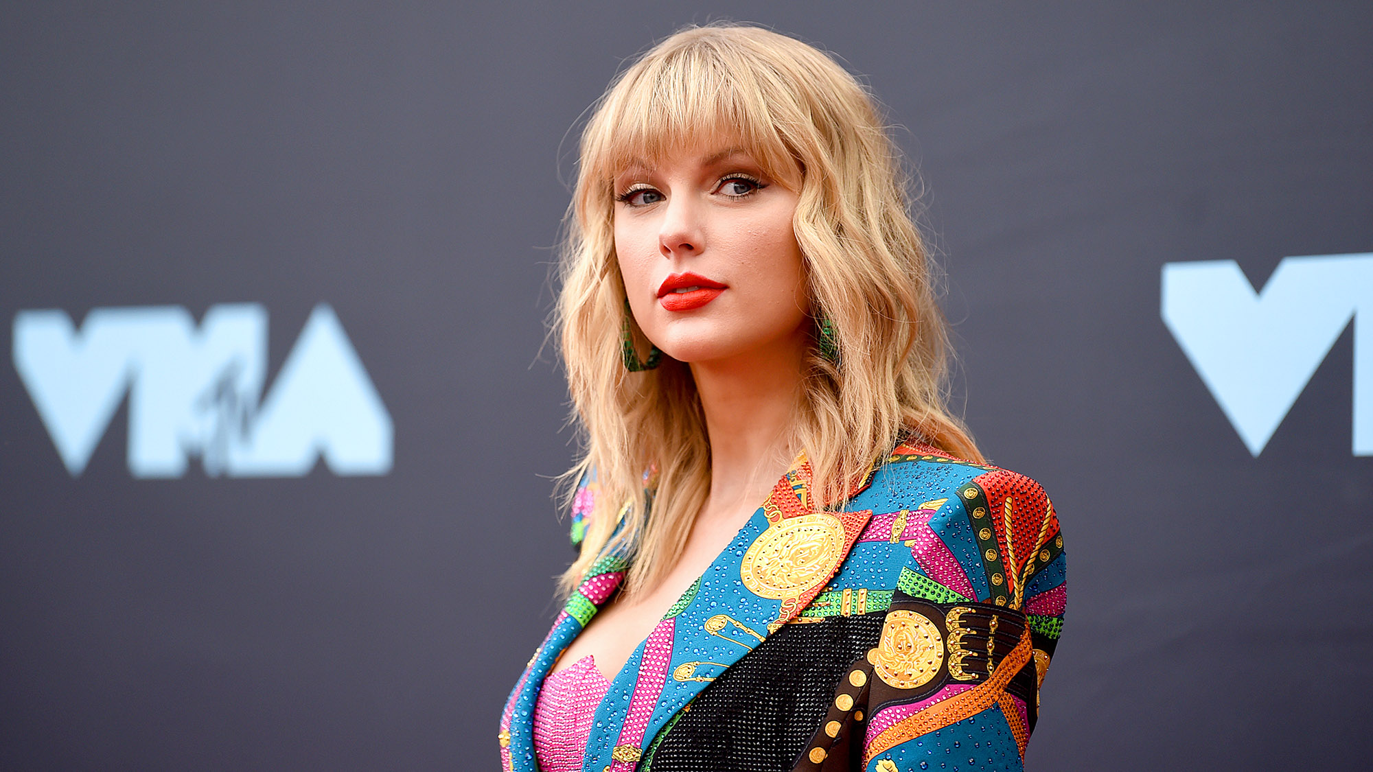 Taylor Swift is back at No. 1 for the third time in less than a year