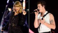 Taylor Swift's 'Lover' remix a duet with Shawn Mendes