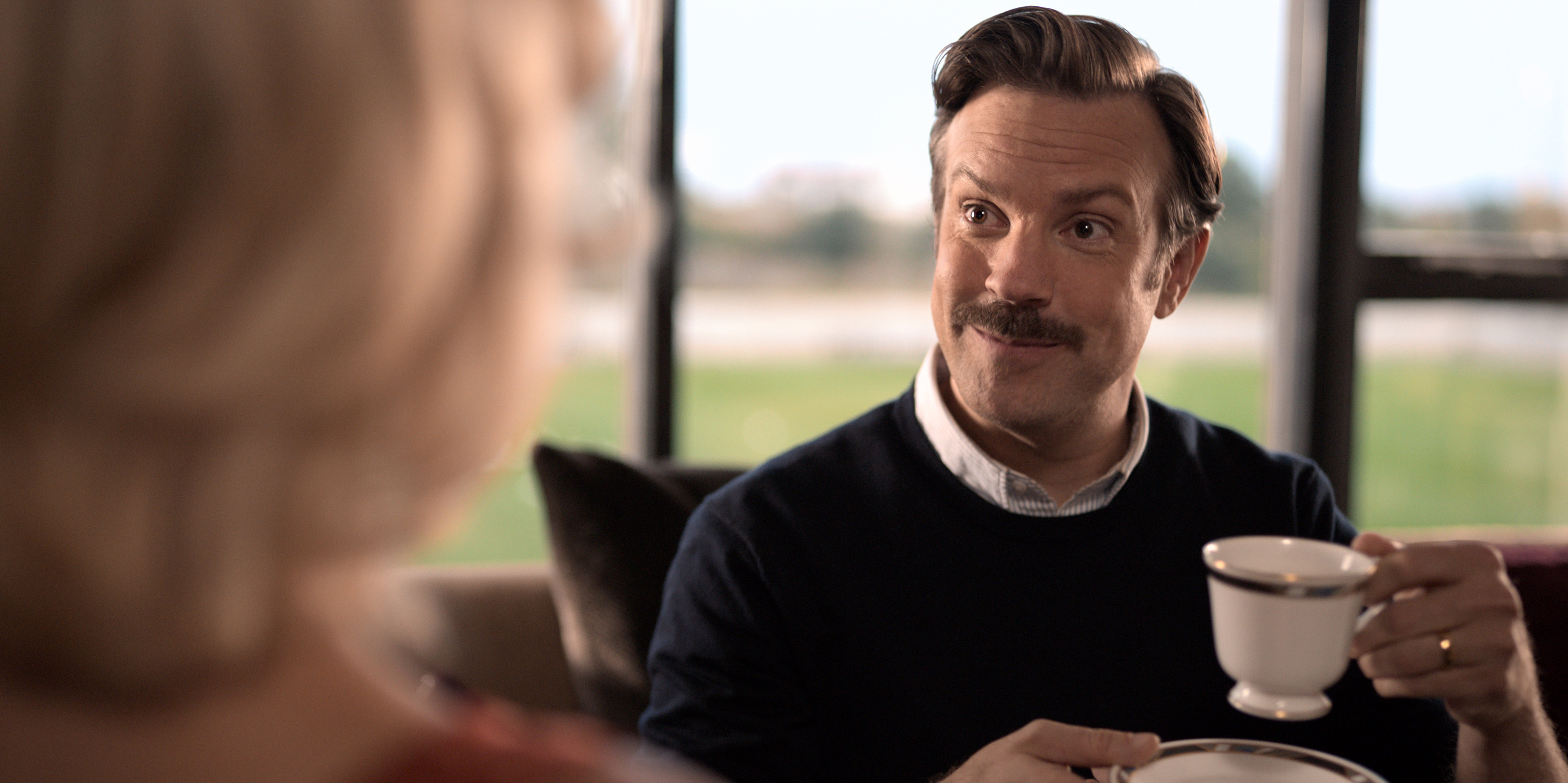 'Ted Lasso' season 2 trailer introduces us to Led Tasso