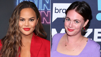 Chrissy Teigen 'not happy' Alison Roman's column put on leave