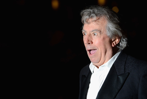 Image for Terry Jones, 'Monty Python' star, dead at 77
